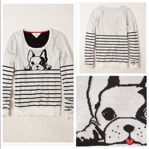 Top Dog Pullover by HWR